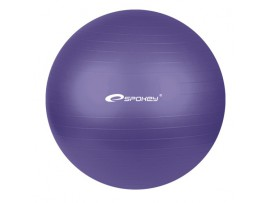 Lopta Gymnastická Fitball 75 cm + pumpa