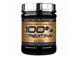 Scitec Nutrition Creatine Monohydrate 100%