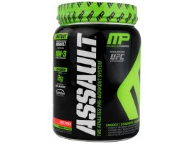 ASSAULT XT NEW, 435g