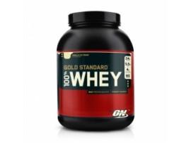 Optimum Nutrition Whey GOLD Standard Protein, 2270g