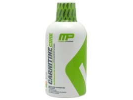 MusclePharm Carnitine Core, 460ml