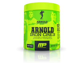 MusclePharm Arnold Iron CRE3, 126g
