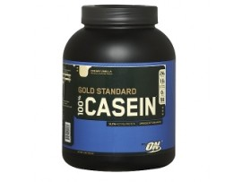 Optimum Nutrition 100% Casein Protein, 1880g