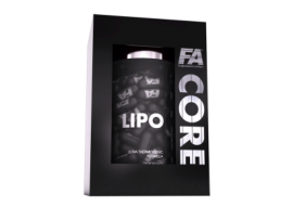 Fitness Authority LipoCore