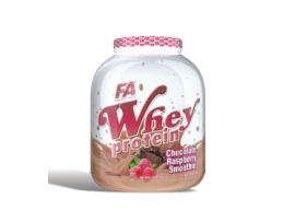 Fitness Authority Whey Protein, 2270g