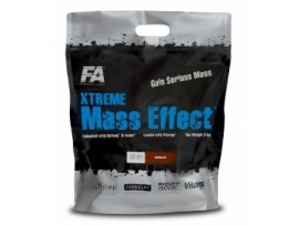 Fitness Authority XTREME Mass Effect, 5000g