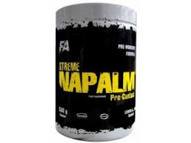 FA Xtreme Napalm Pre-Contest, 1000g