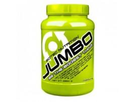 Scitec Nutrition JUMBO, 2860g