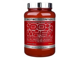 SCITEC NUTRITION 100% WHEY PROTEÍN PROFESSIONAL, 2350g