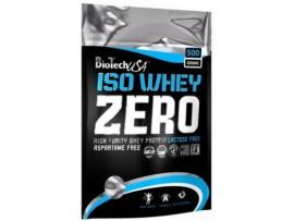 Iso Whey Zero, 500g