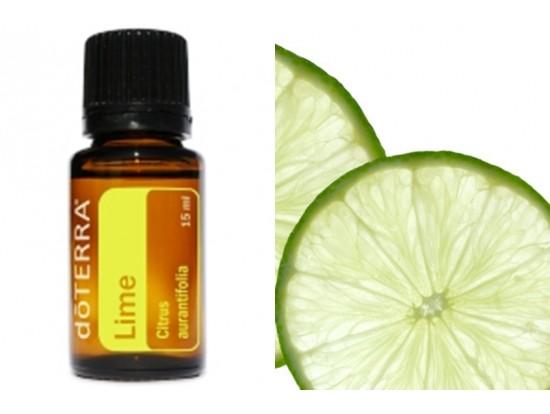 Limetkový esenciálny olej 15ml