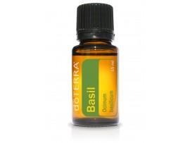 Bazalkový esenciálny olej  15ml