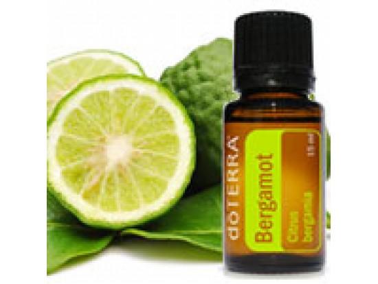Bergamotový esenciálny olej   15ml