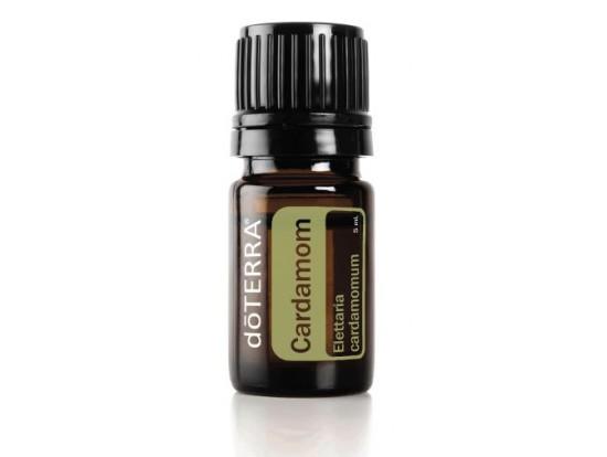Kardamonový esenciálny olej 5ml