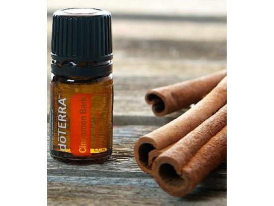 Škoricový esenciálny olej  15ml