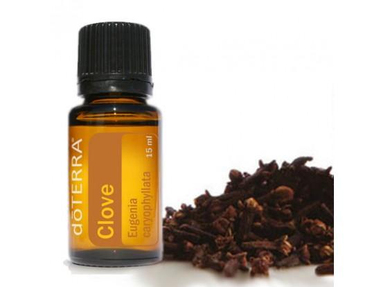 Klinčekový esenciálny olej 15ml