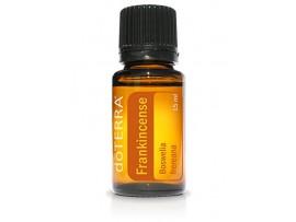 Kadidlový esenciálny olej 15ml