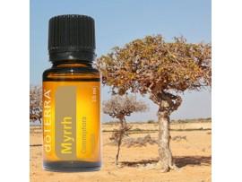 Myrhový esenciálny olej  15ml