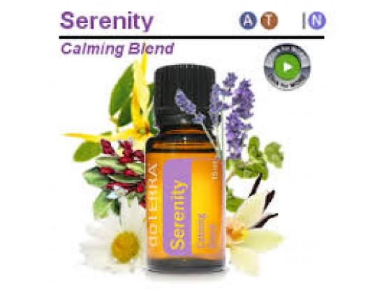 Serenity™  - upokojujúca zmes