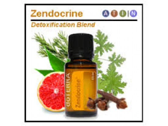 Zendocrine®  - detoxikačná zmes