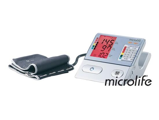BP A100 Plus - digitálny tlakomer