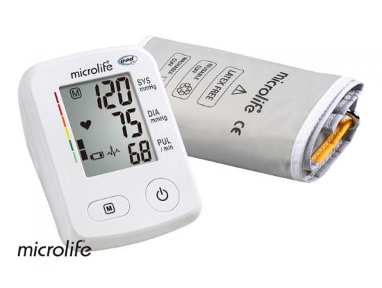 BP A2 Classic Accurate - digitálny tlakomer