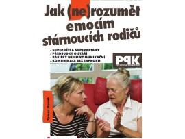 Jak (ne)rozumět emocím stárnoucích rodičů