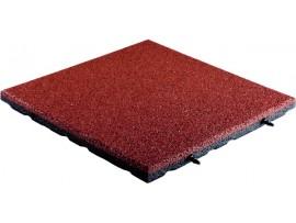 Gumová podlaha SBR-30mm