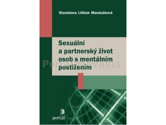 Sexuální a partnerský život osob s mentálním postižením