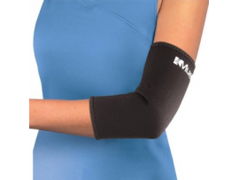 MUELLER ELBOW SLEEVE NEOPRENE BLEND, BANDÁŽ NA LAKEŤ