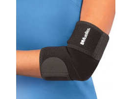 MUELLER ELBOW SUPPORT NEOPRENE BLENDL, BANDÁŽ NA LAKEŤ
