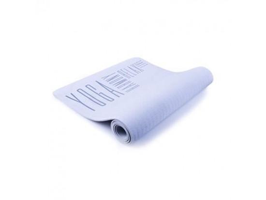 Podložka na jogu- HAMSA - 4 mm