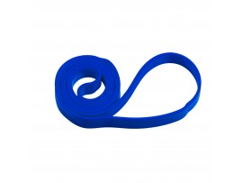 Posilňovacia guma POWER II modrá odpor 15-25 kg