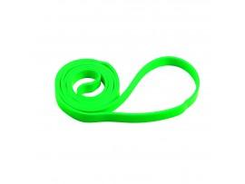 Posilňovacia guma POWER zelená odpor 10-18 kg